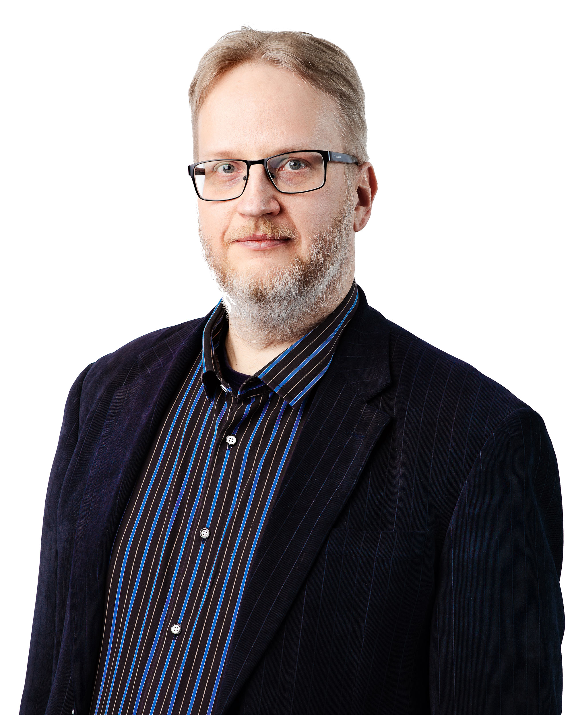 Mikko Alin