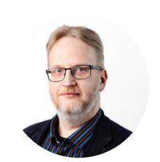 Mikko Alin, kehityspäällikkö